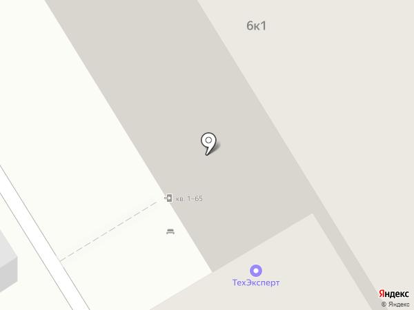 Фотокузница на карте Химок