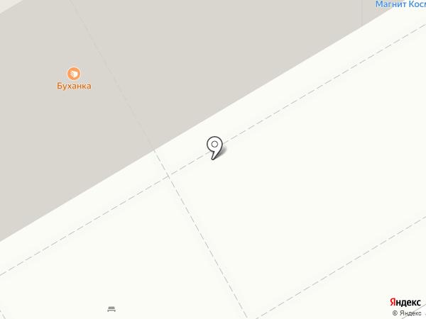 Супермаркет на карте Химок