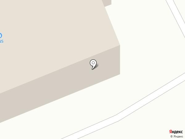 Мишутка на карте Одинцово