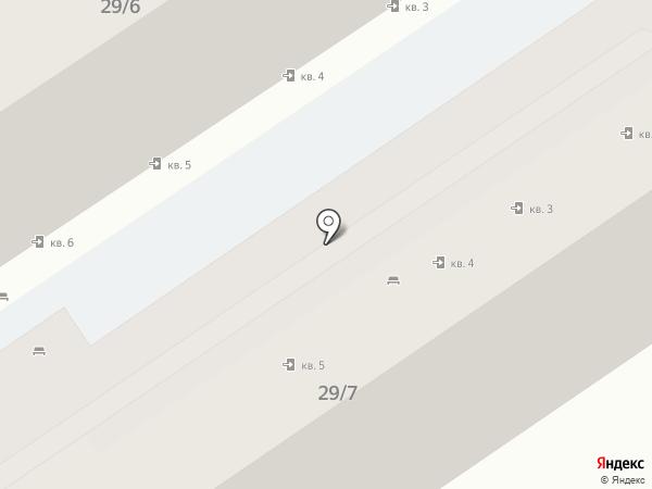 Уют на карте Анапы