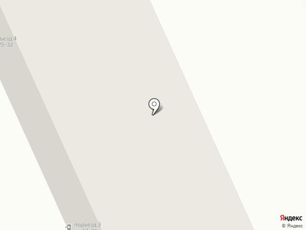 ОкМолоко на карте Красногорска