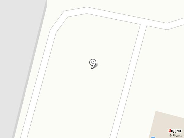 Магазин автошин на карте Анапы