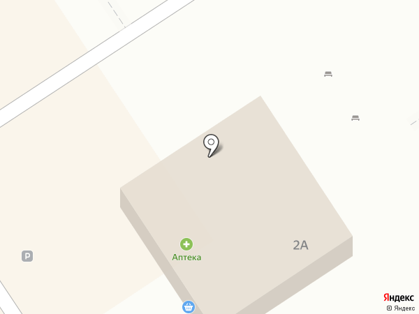 36.6 на карте Анапы