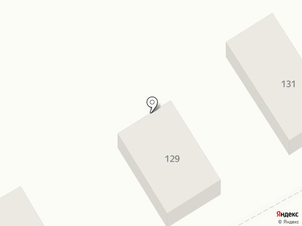 Производственная мастерская на карте Анапы