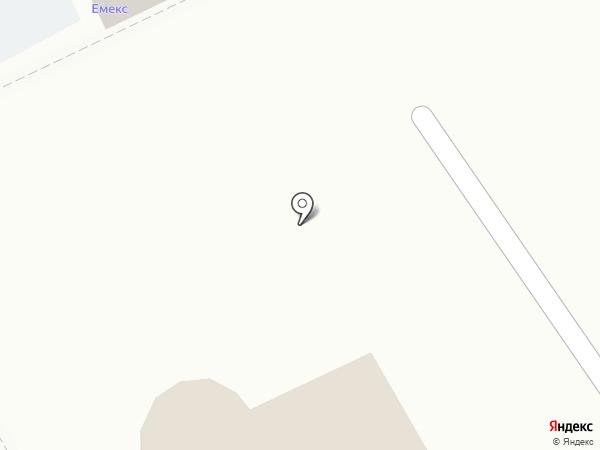 Пульс на карте Анапы