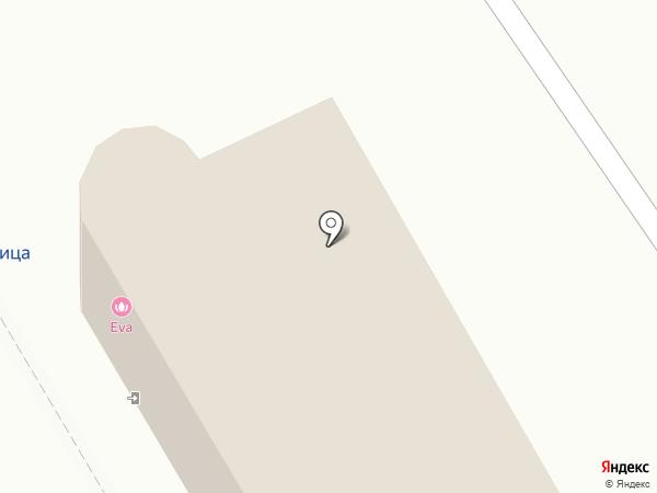 999 на карте Анапы