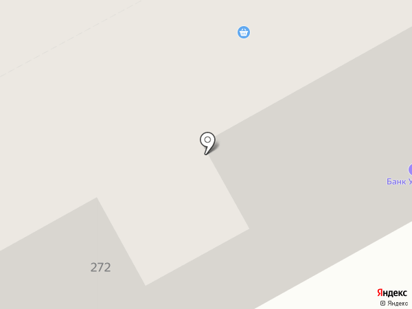 DeSheli на карте Анапы