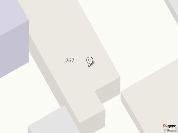 Колобок на карте Анапы