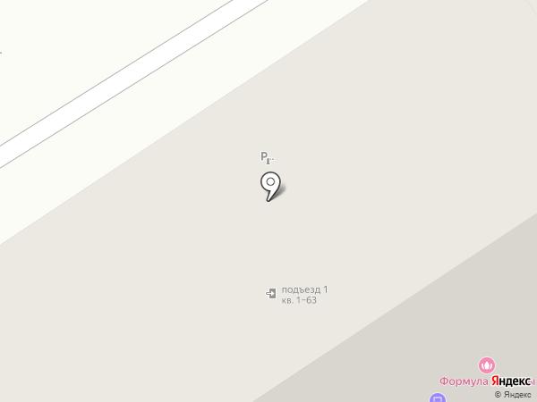 Сакура на карте Анапы