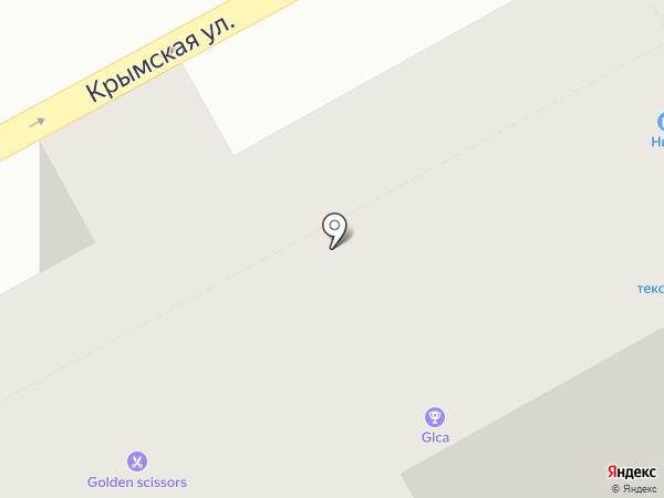 Madison на карте Анапы