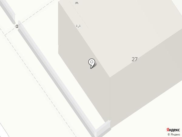 Ветеринарная аптека на карте Анапы