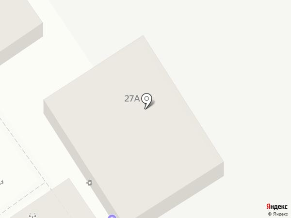 Центр качества строительства на карте Анапы