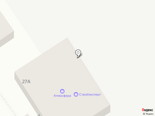 ЭЛЕКТРОСЕРВИС на карте Анапы
