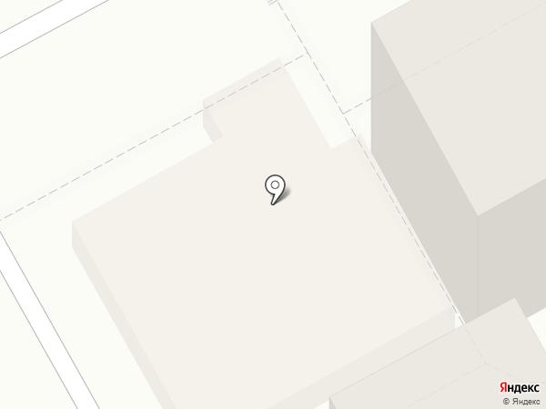 Статус плюс на карте Анапы