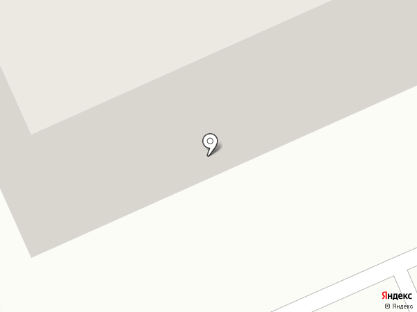 Участковый пункт полиции на карте Красногорска