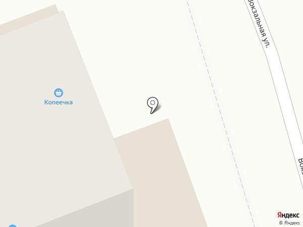 1000 и 1 мелочь на карте Красногорска
