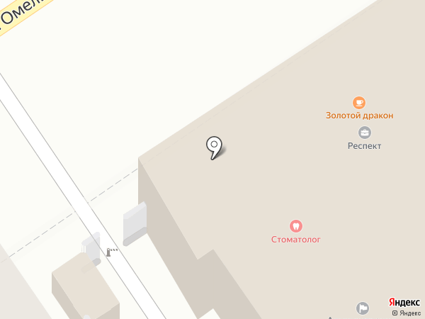 М2М на карте Анапы