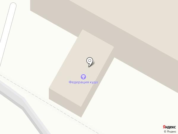 Агат на карте Красногорска