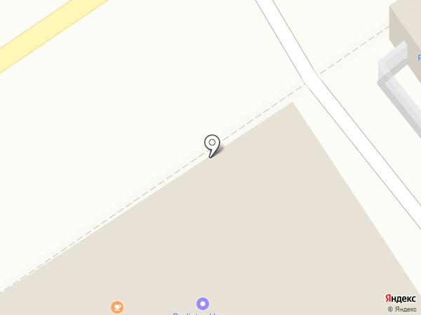 Управление Федеральной службы государственной регистрации, кадастра и картографии по Краснодарскому краю на карте Анапы
