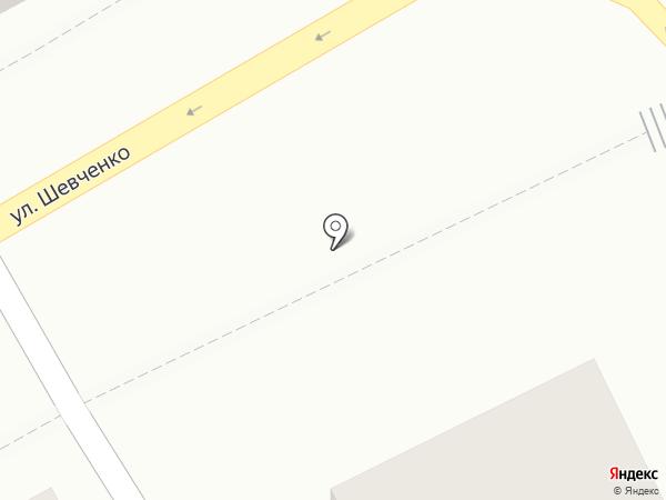 Пенная разливуха на карте Анапы