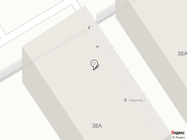 ПрофиЧистка на карте Анапы