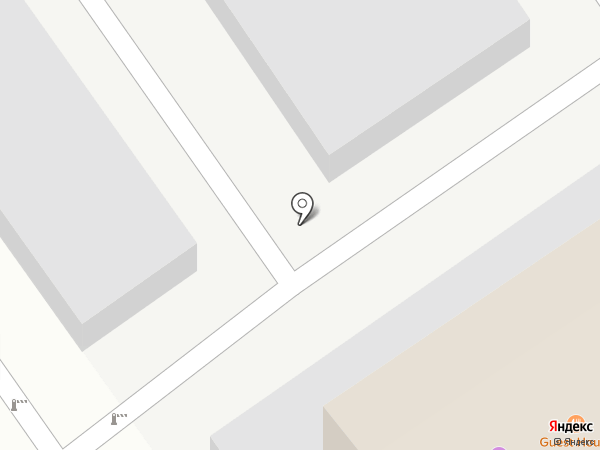 Car City Oil на карте Анапы