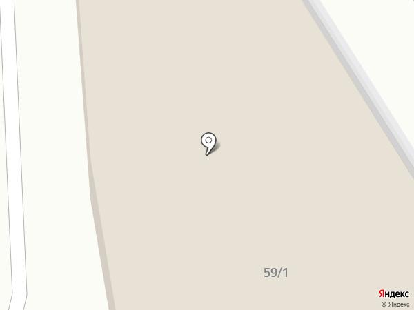 Дом на карте Анапы
