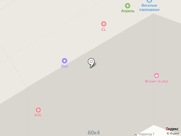 ЮгКабель на карте Анапы