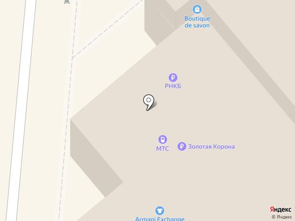 Promod на карте Анапы