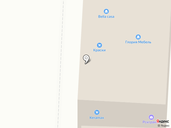 Orfey на карте Анапы