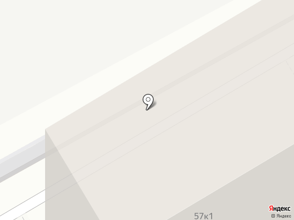 Анапартс.ру на карте Анапы