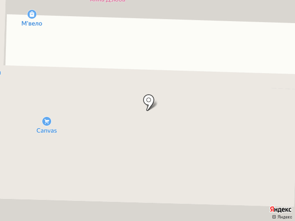 ПИВТОЧКА на карте Анапы