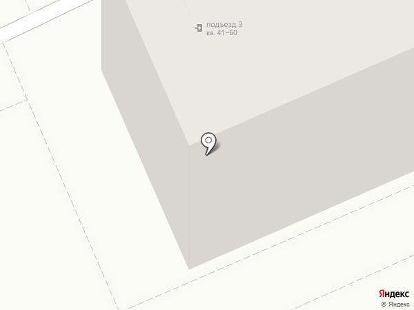 Анаэль на карте Красногорска