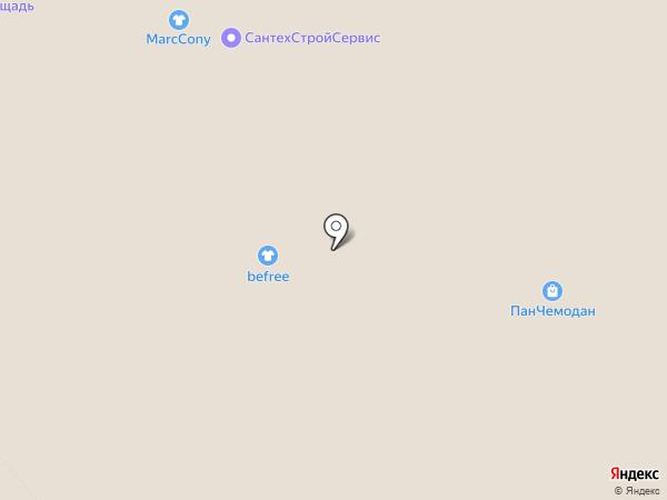 Yamaguchi на карте Анапы