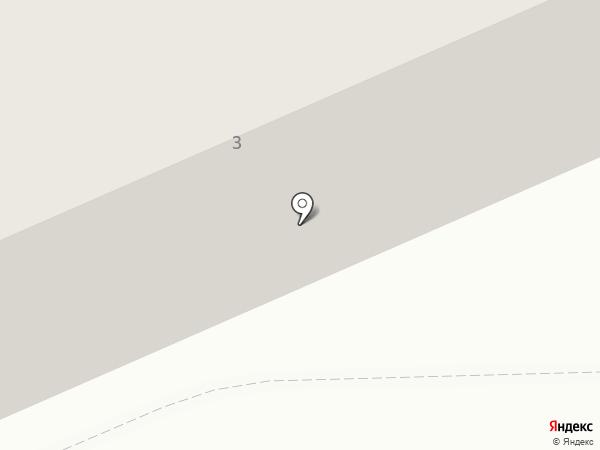 Lynx-Estate на карте Красногорска