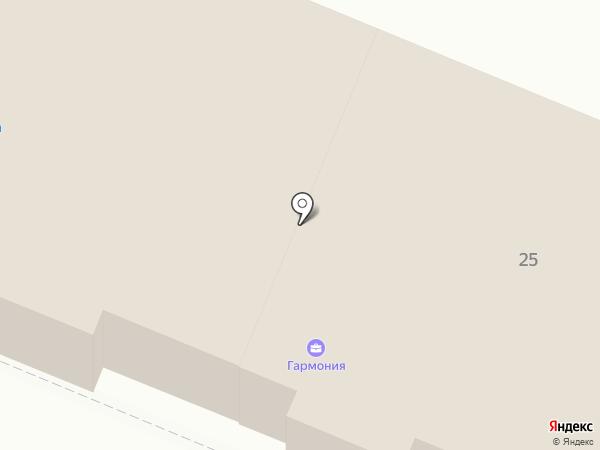 Торговая компания садовой мебели на карте Анапы