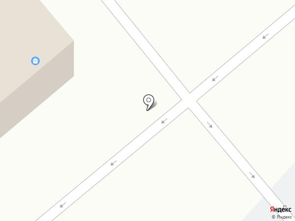 Кафе на карте Химок