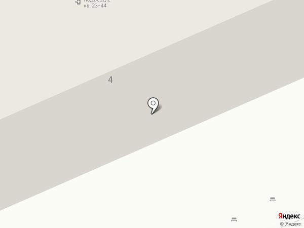 Все в курсе на карте Красногорска
