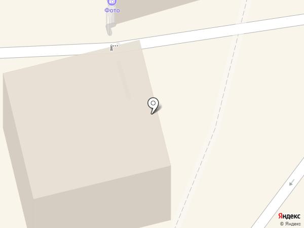 Рублёвский на карте Красногорска