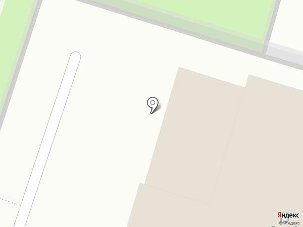 Отдел судебных приставов по г. Анапе на карте Анапы