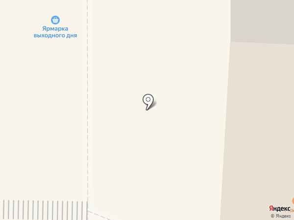 Romantic Shop на карте Красногорска