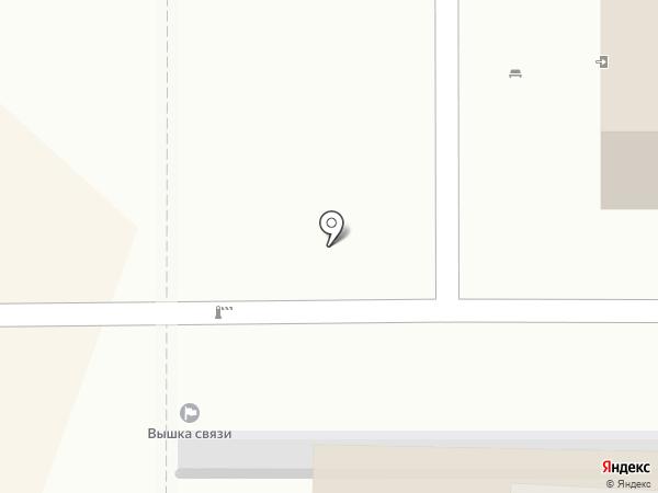 Магазин одежды, обуви и сумок на карте Красногорска