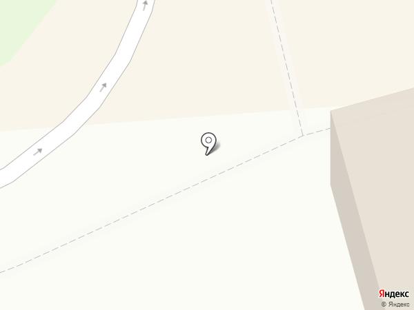 Мосгортранс на карте Красногорска