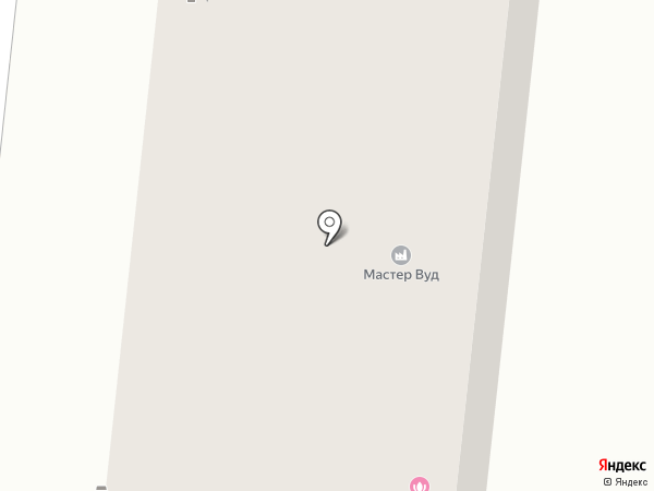 Автотранспортное предприятие на карте Анапы