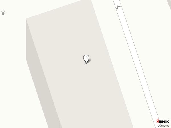 Мастерская Миронова на карте Анапы