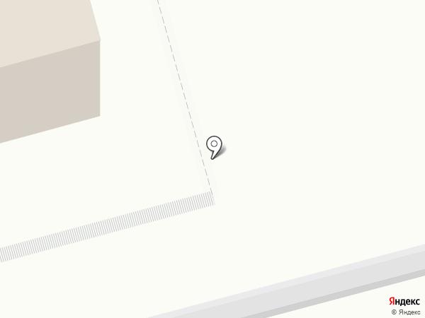Магазин одежды на карте Красногорска