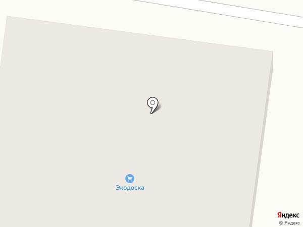 StroyLesGroup на карте Москвы