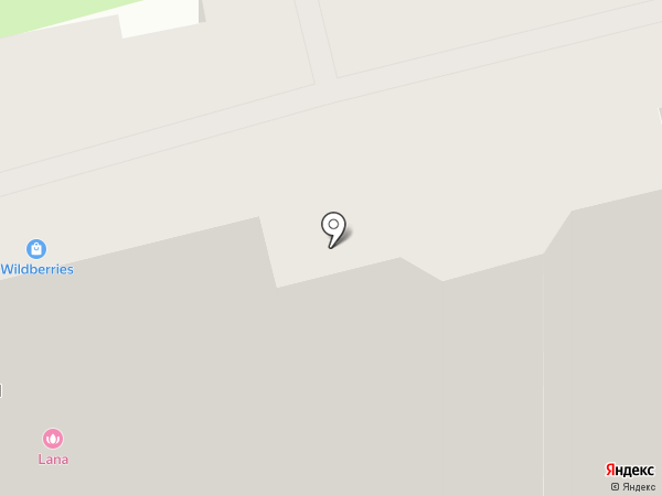 Амга на карте Красногорска