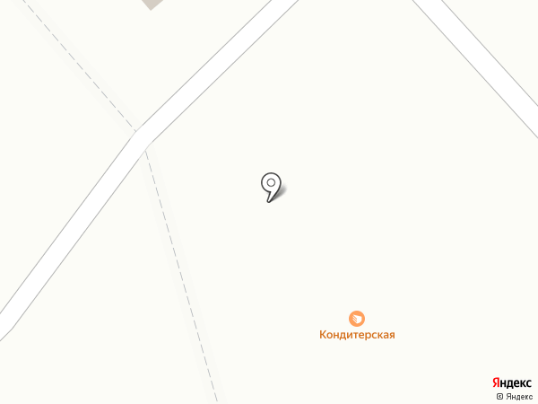 Айсберри на карте Красногорска