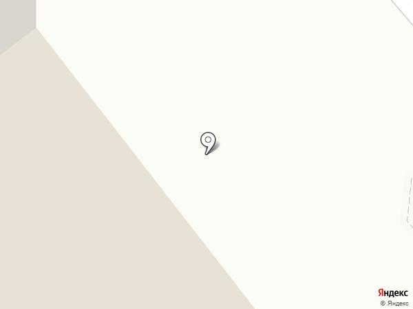 Горгиппия на карте Анапы